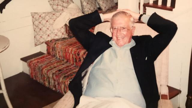 Bob Reid: 1929-2018