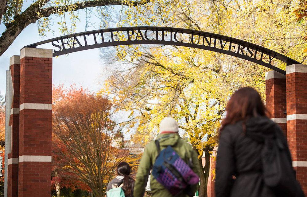 SeattlePacific University -