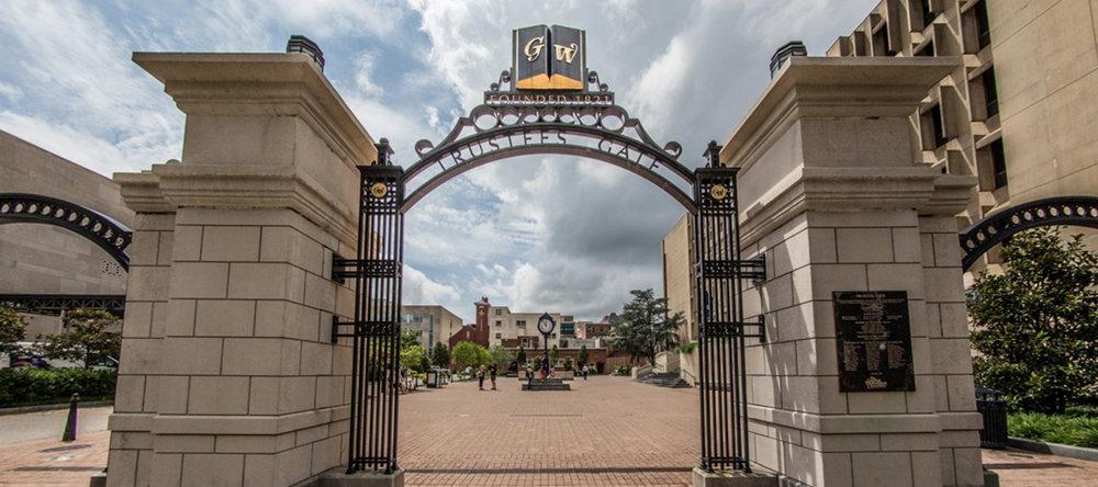 George Washington State University -