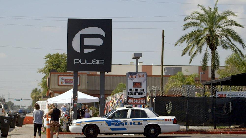 Pulse Still