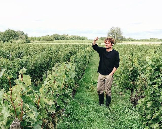 Just 4 seats left for tomorrow's winemaker dinner with Xavier Weisskopf of Le Rocher des Violettes! Email gabriela@claynyc.com to reserve your seat!