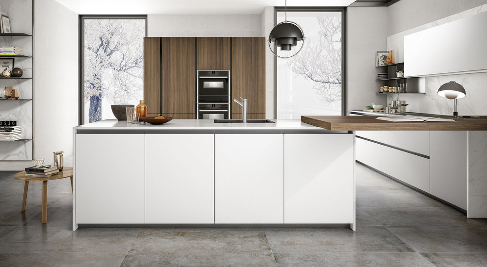 Exciting and unconventional design is our speciality.