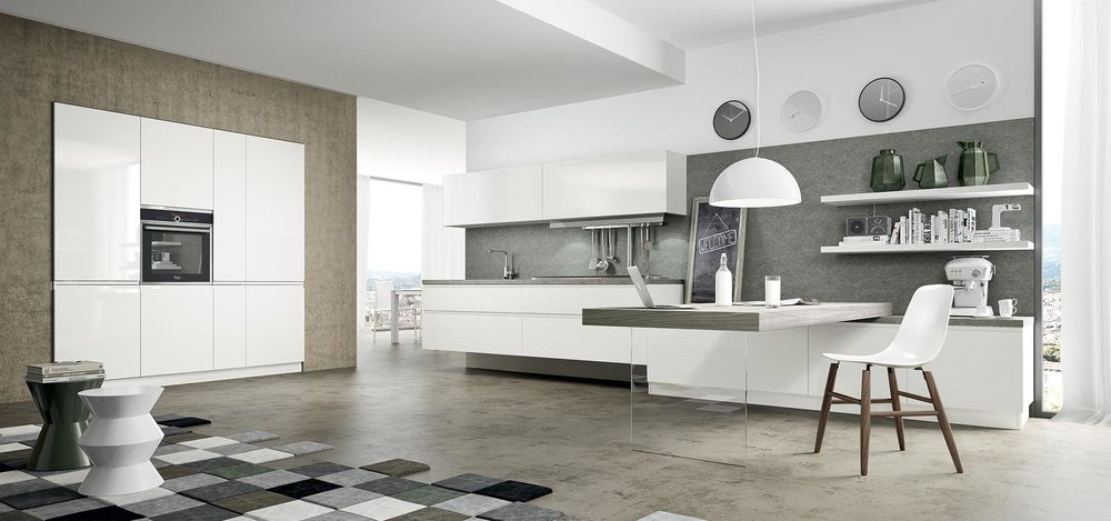 Are White Kitchens Boring Ray Munn Kitchens