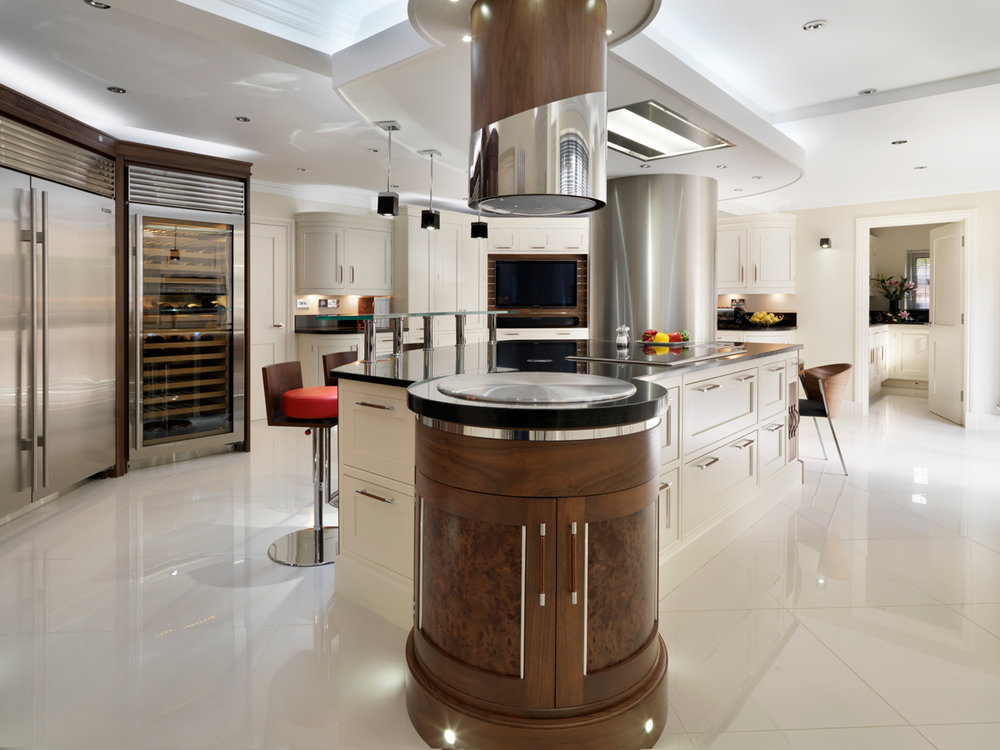 understanding the needs of you and your family is paramount to the way we design at ray munn kitchens.