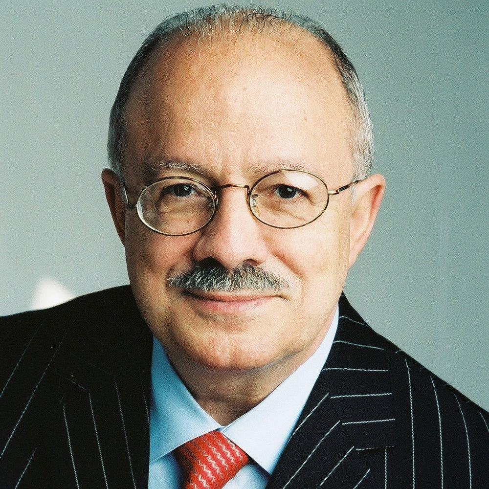 Dr. Eduardo Padrón    President, Miami Dade College