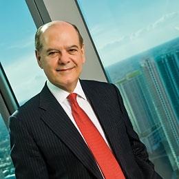 Cesar Alvarez    Senior Chairman Greenberg Taurig