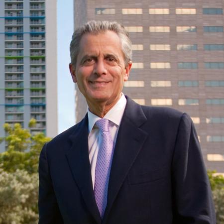 Tony Argiz    Chairman & CEO, MBAF