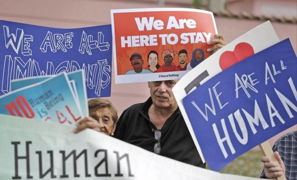 These immigrants live in fear. Leaders sympathize, but say there's little they can do - Miami Herald | August 24, 2017