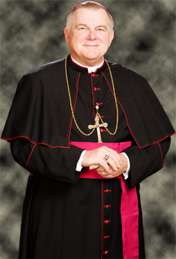 Archbishop Thomas Wenski - Archbishop Thomas Wenski was appointed the fourth Archbishop of Miami and Metropolitan of the Province of Miami in 2010. He has served as Archdiocese Director of Catholic Charities and served on numerous boards including Catholic Hospice, Catholic Charities, Catholic Charities Legal Services, and St. Thomas University, and later as Coadjutor Bishop and Ordinary of Orlando. He also served as chair of CLINIC (Catholic Legal Immigration Network, Inc.) (1998-2001), chair of the United States Catholic Conference of Bishops' Committee on Migration (2001-2004); and chair of the conference's Committee on International Policy (2004-2008) and currently he continues as a consultant to the Committee on Migration, and a member of the Conference's Secretariat for the Church in Latin America , the committee for International Justice and Peace, and CLINIC.