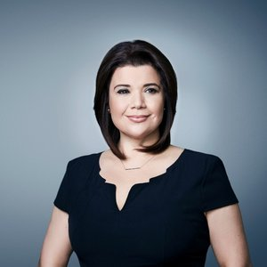 Ana Navarro - Ana Navarro is a Nicaraguan-American Republican strategist and political commentator for various news outlets, including CNN, CNN en Español, ABC News, Telemundo, and The View. Navarro was the national Hispanic campaign chairwoman for John McCain in 2008, national Hispanic co-chair for Jon Huntsman's 2012 campaign, and supported Jeb Bush's candidacy in 2016.