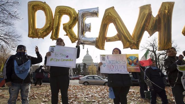 The Dream Act could bring the rule of law back to immigration policy - Los Angeles Times | December 7, 2017