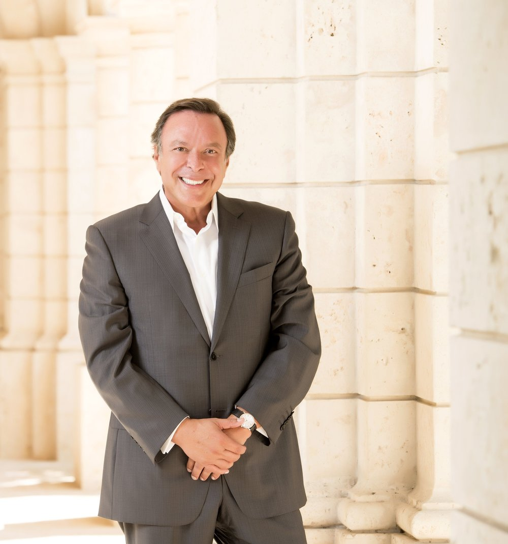 Health care businessman and  philanthropist Mike Fernandez named 2018 Commencement Speaker - Loyola University Maryland | March 16th, 2018
