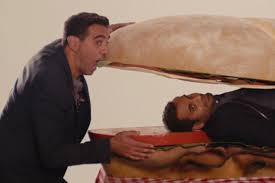 i wanted to crawl inside of a huge delicious sandwich to die.