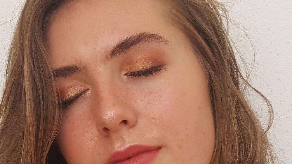 Eyes - Venus Palette by Limecrime