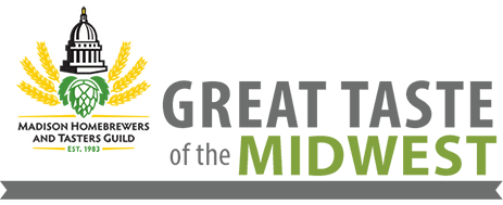- Stop by and visit us at the Great Taste of the Midwest on Saturday August, 12,