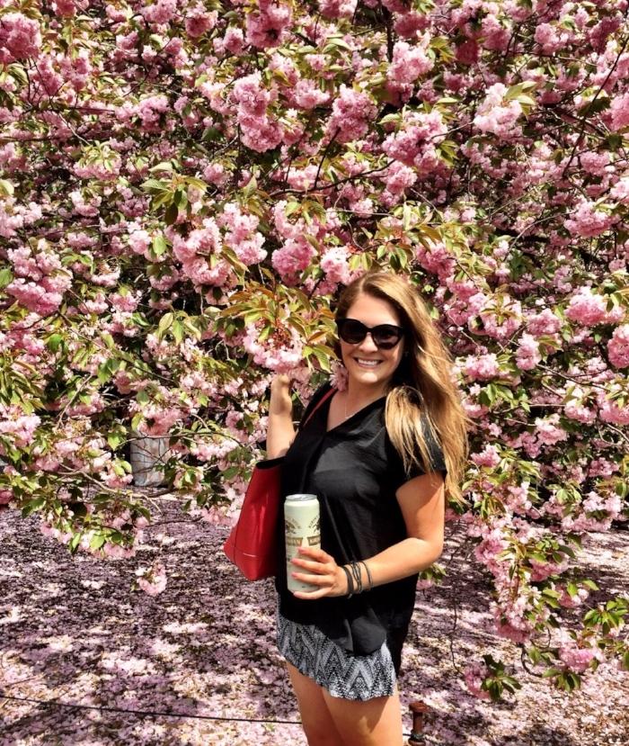 Don't Sit Home® Founder Amanda Morrison