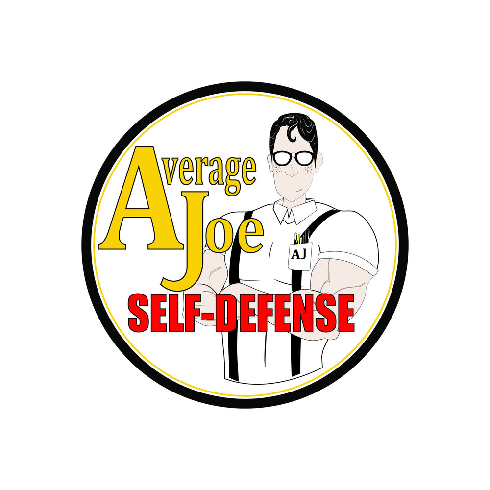 Average Joe Self Defense
