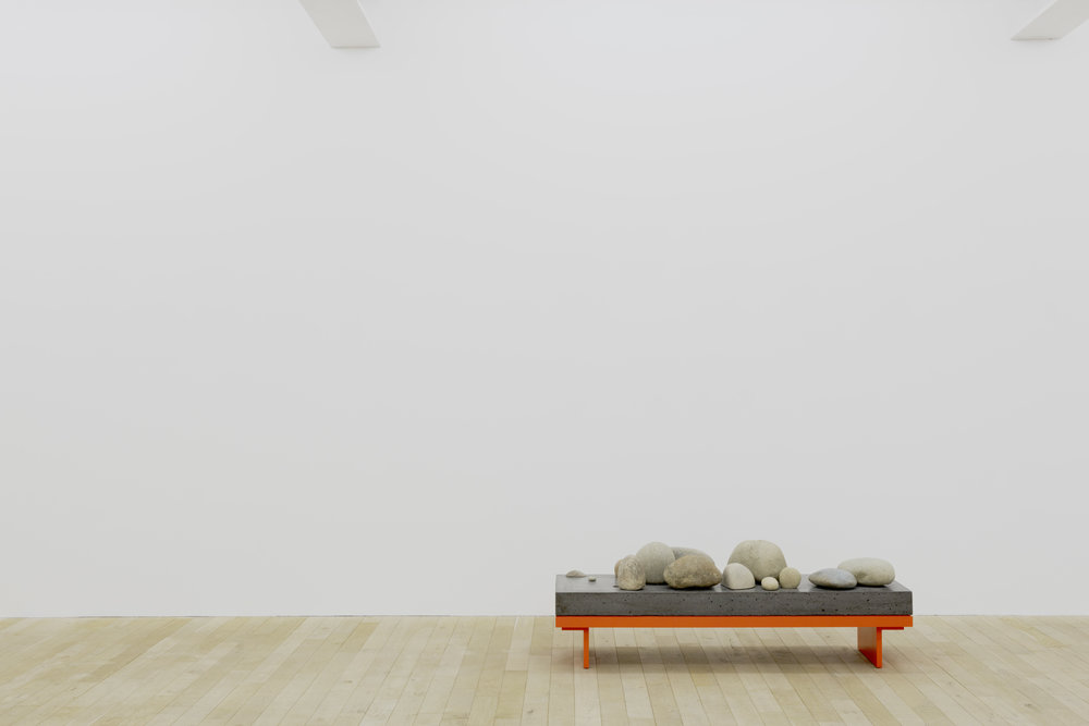 David Renggli,  Daybed #5 , 2015