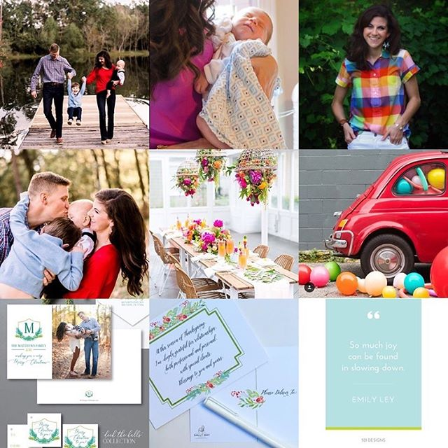 """2018 was a year full of celebrating weddings, brides and mamas to be, little ones entering this world, and truly everything in between! From the bottom of my heart I want to say """"thank you"""" to each of you who entrusted me with helping you celebrate both the big and small things in life! It is an absolute joy and I cannot wait to see what 2019 brings! Thank you, thank you! 💕"""