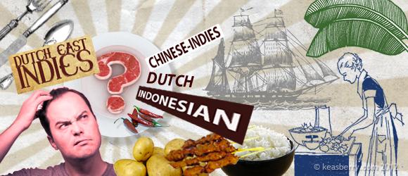 Indo-Dutch Kitchen Secrets!