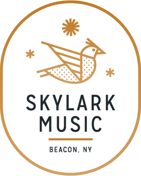 For classy event and wedding music in the Hudson Valley, please visit  Skylark Music