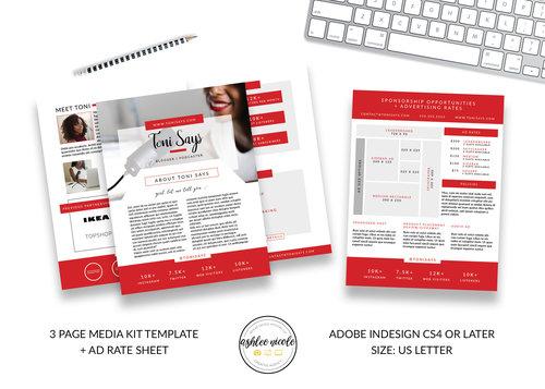 Toni media kit business card bundle ashlee nicole artistry llc toni media kit business card bundle accmission Image collections
