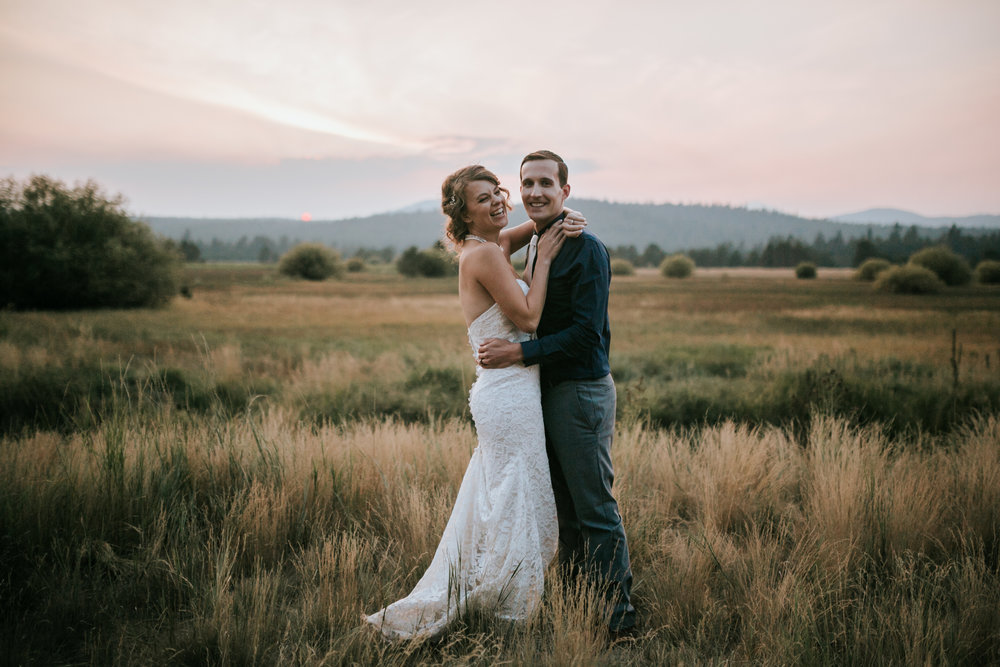 SunRiver Destination Wedding