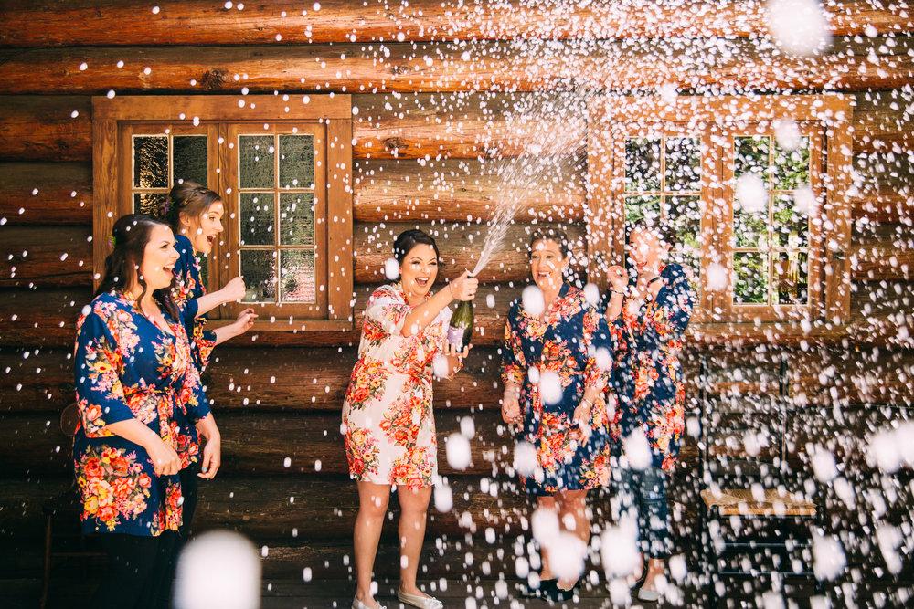 Loloma Lodge Wedding