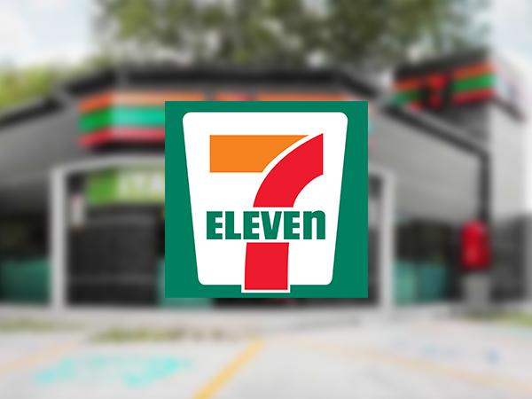 7 Eleven - Propiedad: Tienda