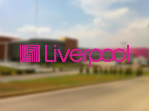 Liverpool - Propiedad: CEDIS