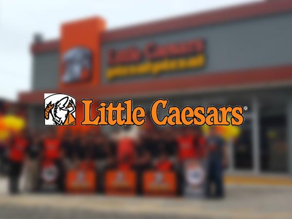 Little Caesar's - Propiedad: Tienda