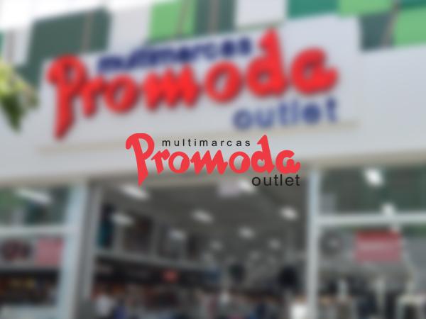 Promoda - Propiedad: Tienda