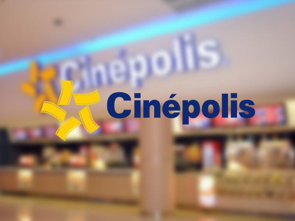 Cinépolis - Propiedad: Cines
