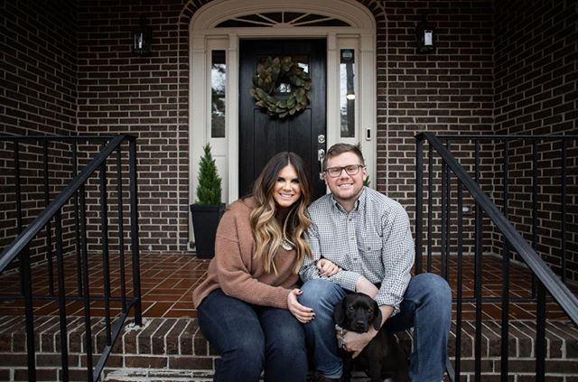 """I loved working with the Olsons on buying their dream home. See what @mrs.c_willio79 has to say about it. 🙌 """"Thomas Wingard is fantastic! He helped us sell our first home and (after a lot of showings) buy our dream home. Buying and/or selling a home is usually a stressful process and ours was no exception. From constant showings to, FEMA flood reports to unforeseen circumstances with our buyers - Thomas was there for us through everything. He made sure that we were always up to speed on what was going on and worked tirelessly on our behalf to make sure that deadlines were met. He worked wonderfully with our lender and went above and beyond making sure that our closing dates were met so we could move into our beautiful home. As first time home sellers, we were very nervous but he was beyond patient and made sure that we were 100% comfortable with every decision that was made. I cannot recommend Thomas enough to help you sell your home or buy a new one!"""" 📷 @angelaewingard  #discoveratl #kellerwilliams #atlantarealestateagent #atlantarealestate #mariettarealestate #smyrnarealestate #clienttestimonial #happyclients #dreamhome #housegoals"""