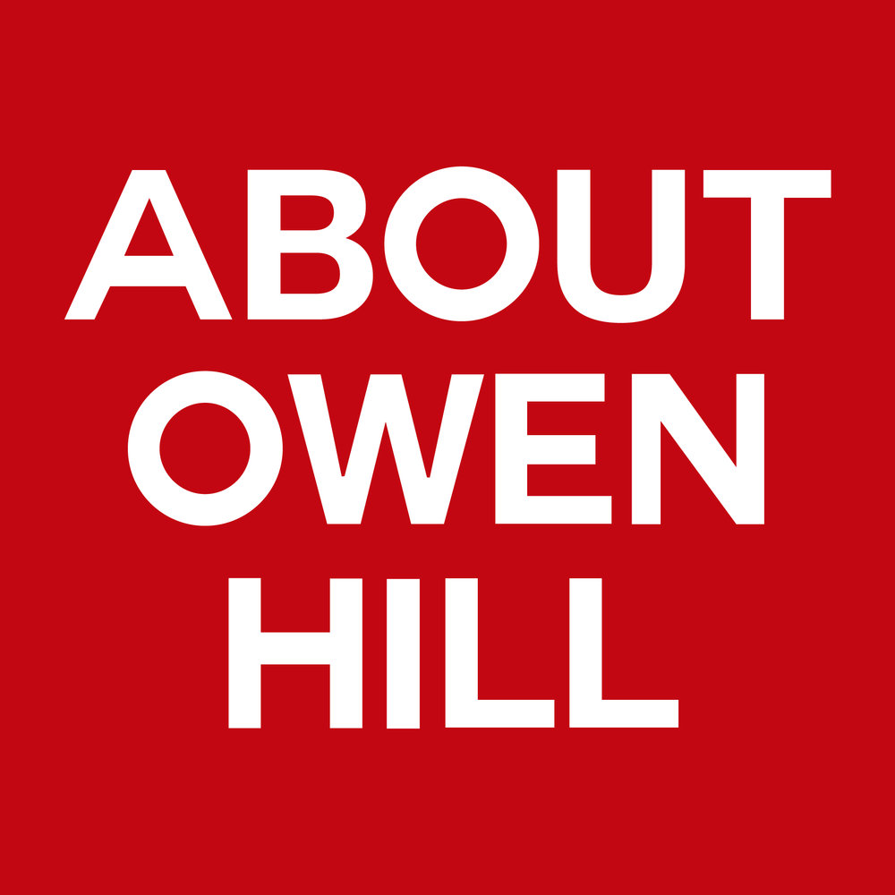 Owen Hill for Congress, Colorado