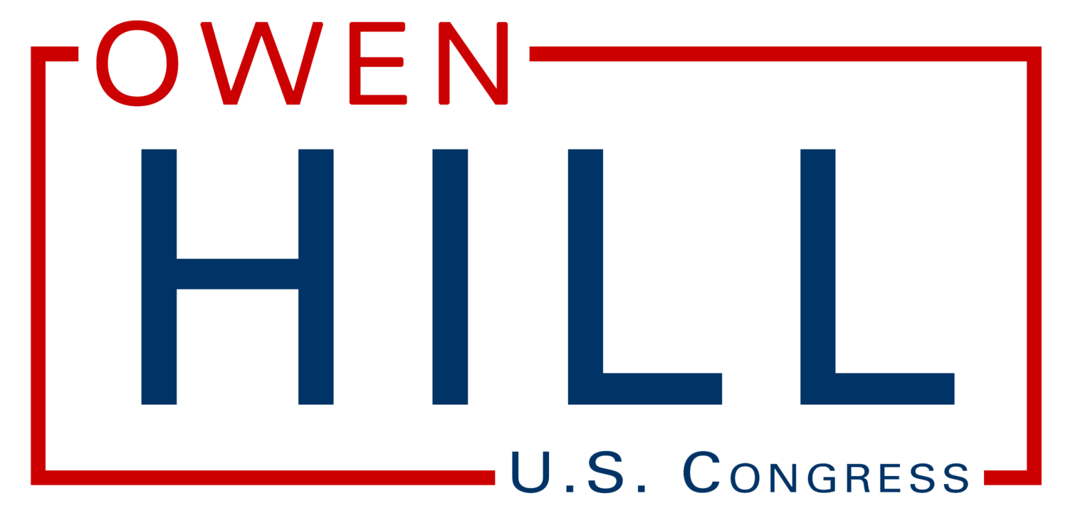 Owen Hill for Congress