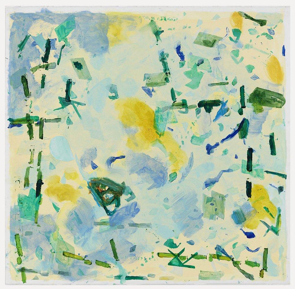 Wash (Yellow Series)