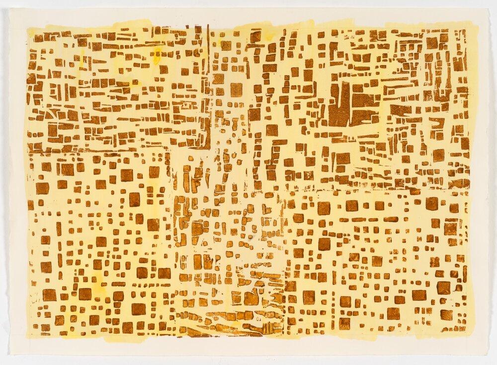 Cities (Yellow)
