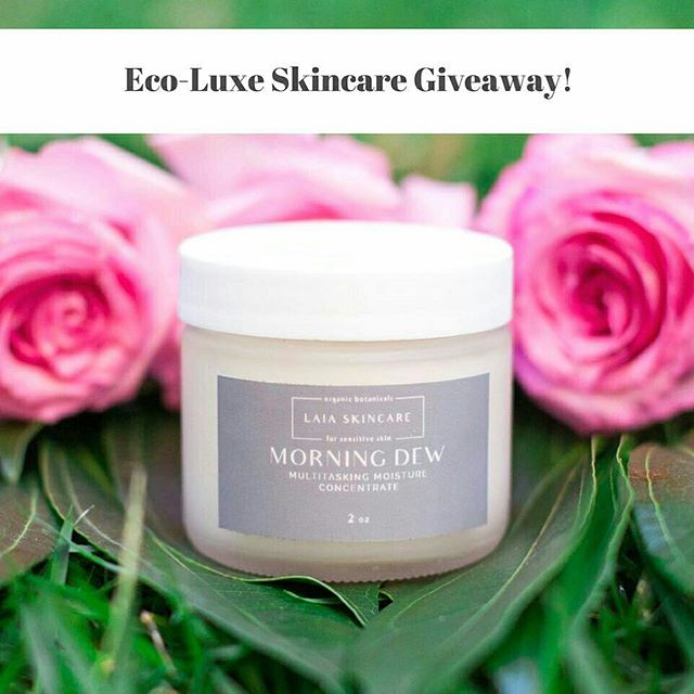 """Surprise! ⠀ REPOST @leapingbunnyprogram: ⠀ ...⠀ """"💥New Giveaway Alert!💥 We've teamed up with @laia.skincare to give away one """"Morning Dew"""" Multi-Tasking Moisture Concentrate (90$). This potent moisturizing concentrate is the holy grail facial moisturizer, lash + brow conditioner, body serum + multi-tasking go-to for all skin types - PLUS it is specifically formulated for sensitive skin.⠀ ⠀ Entry Rules⠀ - Visit www.laiaskincare.com  to sign up for the giveaway by joining the LAIA Skincare email list for exclusive skin care tips + updates. - Let us know you've entered the giveaway in a comment + tag some friends so they can enter too!⠀ - BONUS Entry* Follow @laia.skincare on IG + let us know you did in the comments!⠀ ⠀ US Only ⠀ ⠀ Terms + Disclaimers⠀ This giveaway is not sponsored or endorsed by Instagram. 1 Primary entry + 1 Bonus entry per person. Accounts appearing to be duplicated or in violation of entry rules or Instagram's terms of service will be disqualified. The winner will be notified via direct message + email and must respond within 1 week of being notified to claim their prize. #luxuryskincare #moisturizer #crueltyfree #crueltyfreebeauty #moisturizer #skincare #leapingbunny"""""""