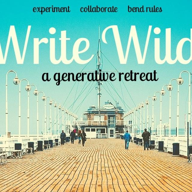 Write Wild Retreat, July 8, 2017