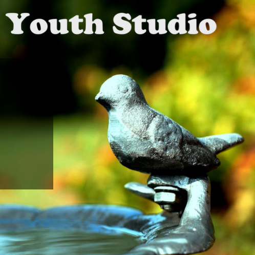 Youth Studio: Creative Self-Expression, July 7, 2017