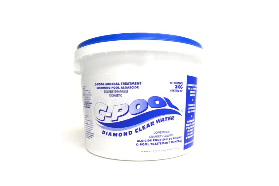 c-pool - 3 KG $109.95