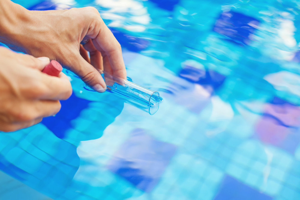 Water Maintenance Tips - C-Pool Mineral Treatment