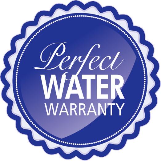 C-Pool Perfect Water Warranty