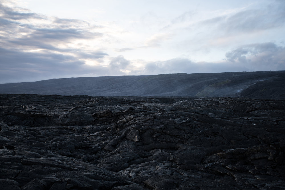 Human Nature (Kilauea)