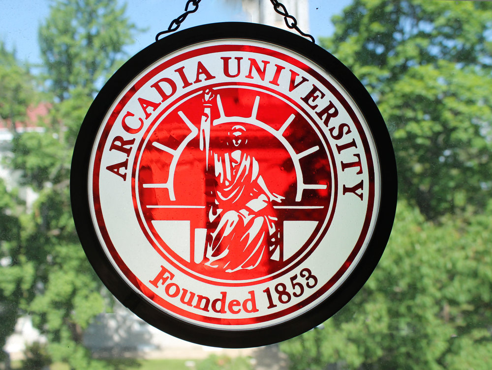 Unique College Gift Arcadia University