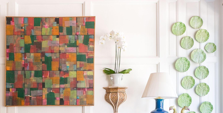 Decoration — Allison Caccoma