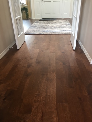 Hardwood Flooring Installations Gallery Koeber Interiors