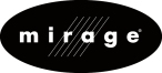 Mirage Hardwood Logo