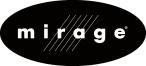 Mirage Hardwood Logo